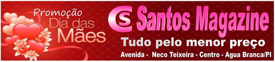 Comercial/ santos mae