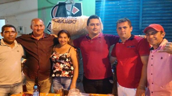 Show de Prêmios (Imagem: Marcos Genilson / Agora Piauí)