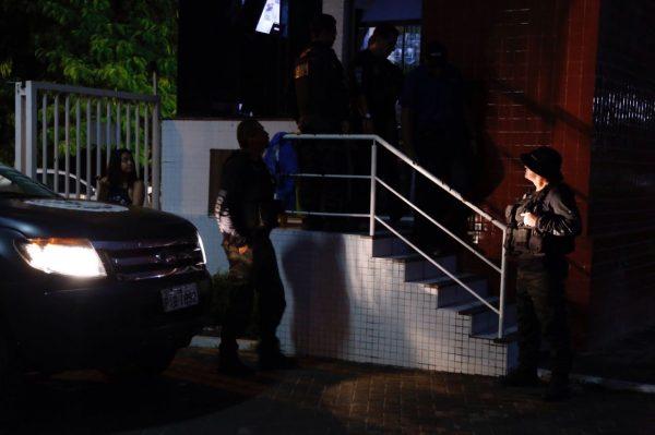Polícia investiga fraude em concurso público / (Foto: Polícia Civil)