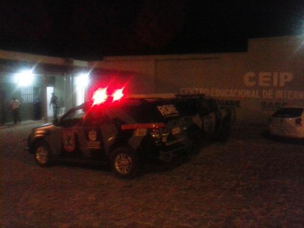 CEIP | Piauí | G1