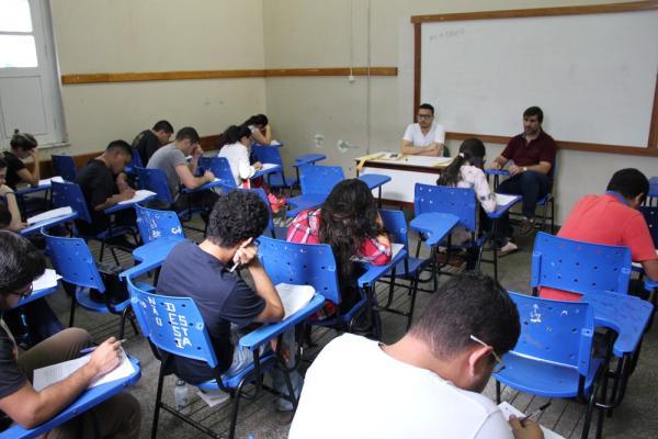 Provas para estágio na defensoria serão aplicadas em novembro — Foto: Divulgação/DPE-AM