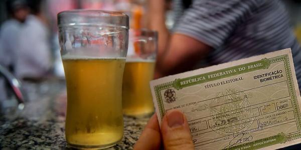 A fiscalização da portaria ficará a cargo dos órgãos de Segurança Pública a serviço da Justiça Eleitoral.