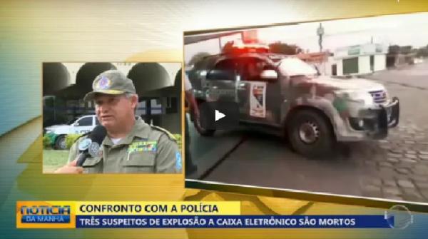 (Foto: Tv Cidade Verde)