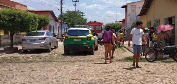 Crime em Demerval Lobão