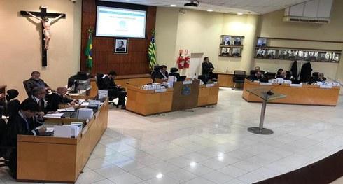 TRE-PI realiza diplomação dos candidatos eleitos nesta segunda (17)