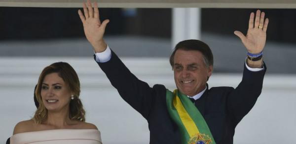Foto: Divulgação/Ascom Presidência