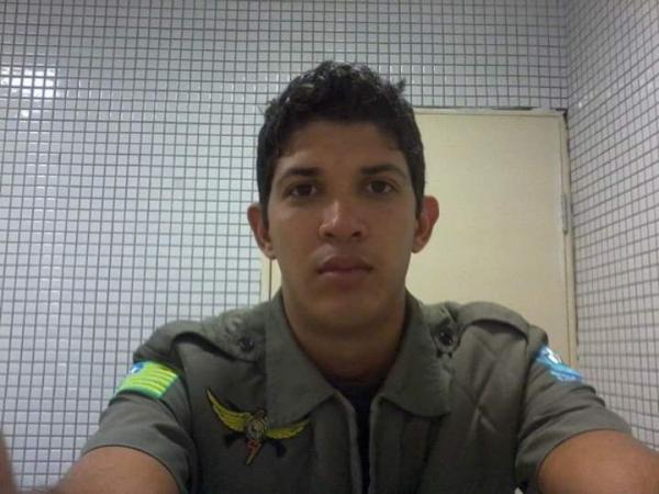 O cabo Borges foi morto por um colega de farda durante uma briga (Foto: Divulgação/PM)