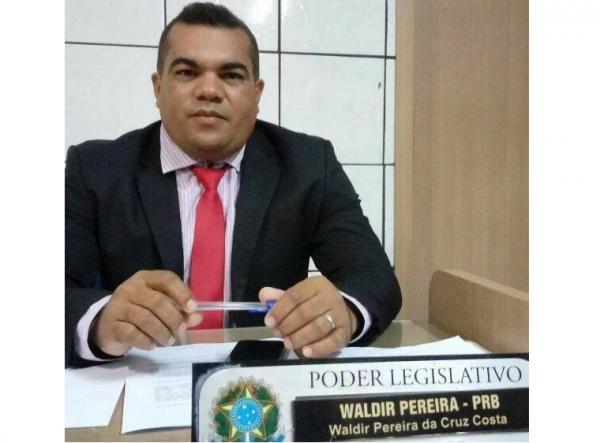 Waldir Pereira