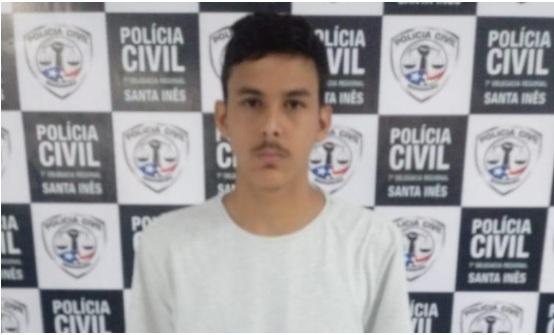 Igor Costa de Sousa, 19 anos. (Foto: Divulgação)