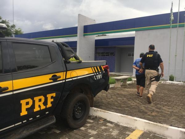 Foto: Divulgação/PRF-PI