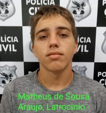 Foto: Divulgação / PM