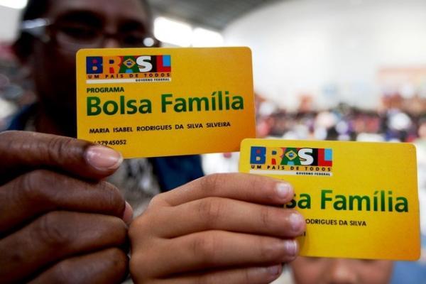 Programa Bolsa Família (g1)