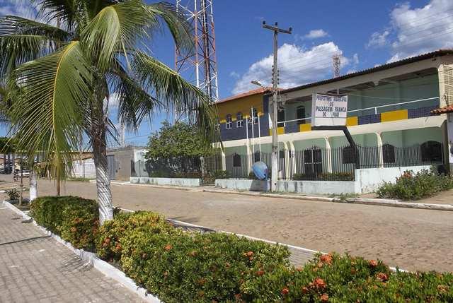 Prefeitura Municipal de Passagem Franca do Piauí