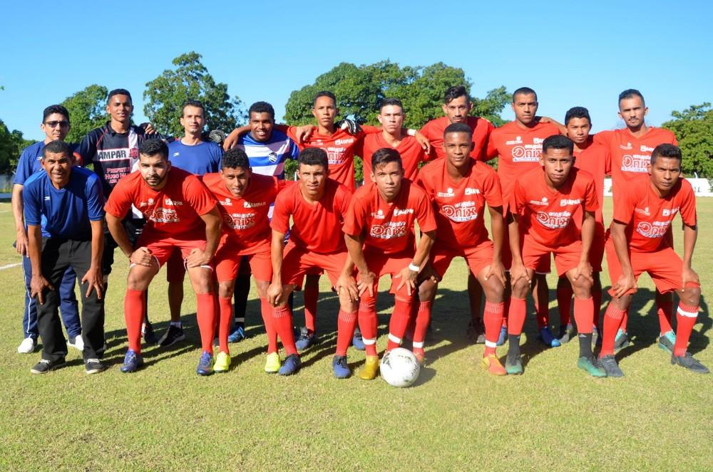 seleção de Hugo Napoleão (Foto: Marcos Genilson / Agora Piauí)