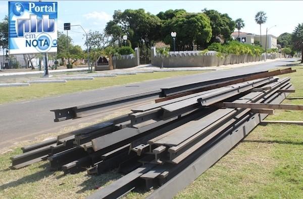 Locomotiva fará percurso entre Piripiri e Luís Correia