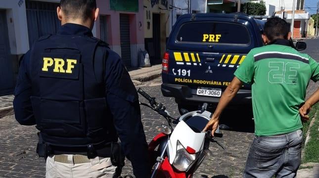 Agência PRF