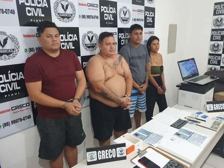 (Imagem: Divulgação PC-PI)