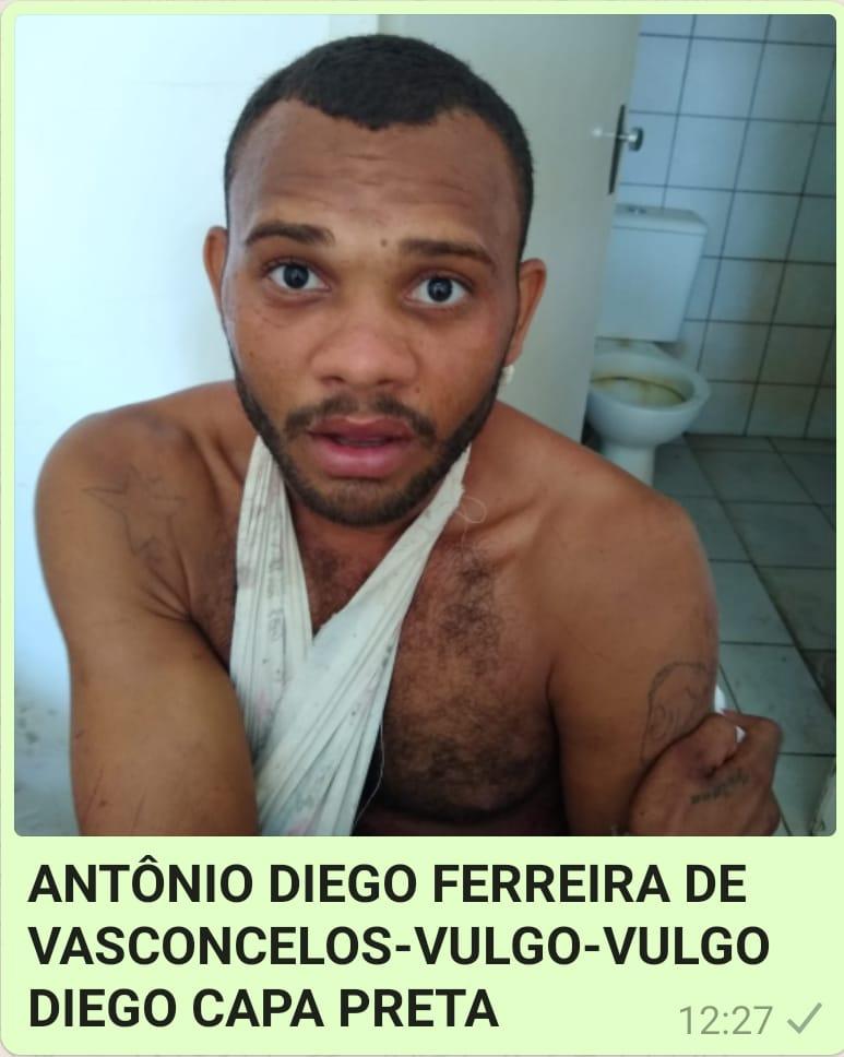 (Imagem: Divulgação PM)
