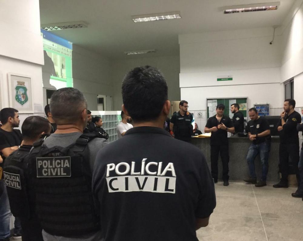 Foto: Divulgação/SSP-P