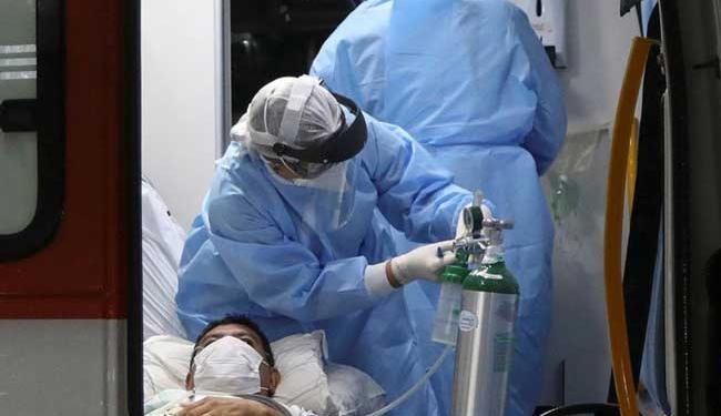 Enfermeiros estão na linha de frente do combate à Covid-19. Foto: Divulgação / Cofen