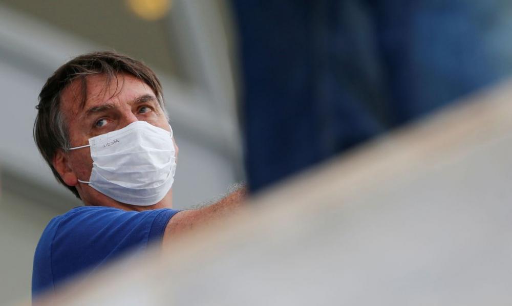 © Reuters / Adriano Machado / Direitos Reservados