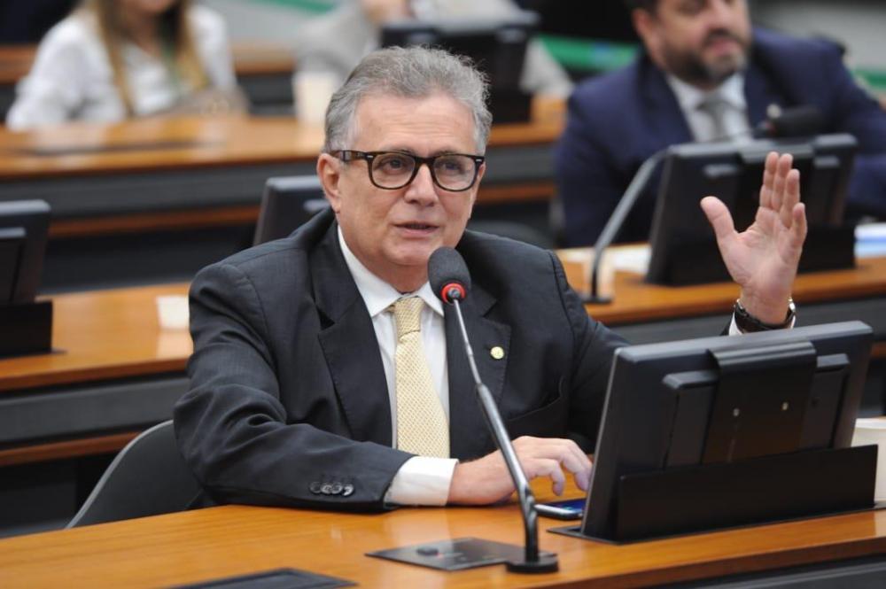 Deputado Federal Flávio Nogueira