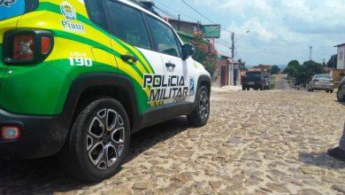 Proprietário da Casa Lotérica de Agricolândia é feito refém durante um assalto