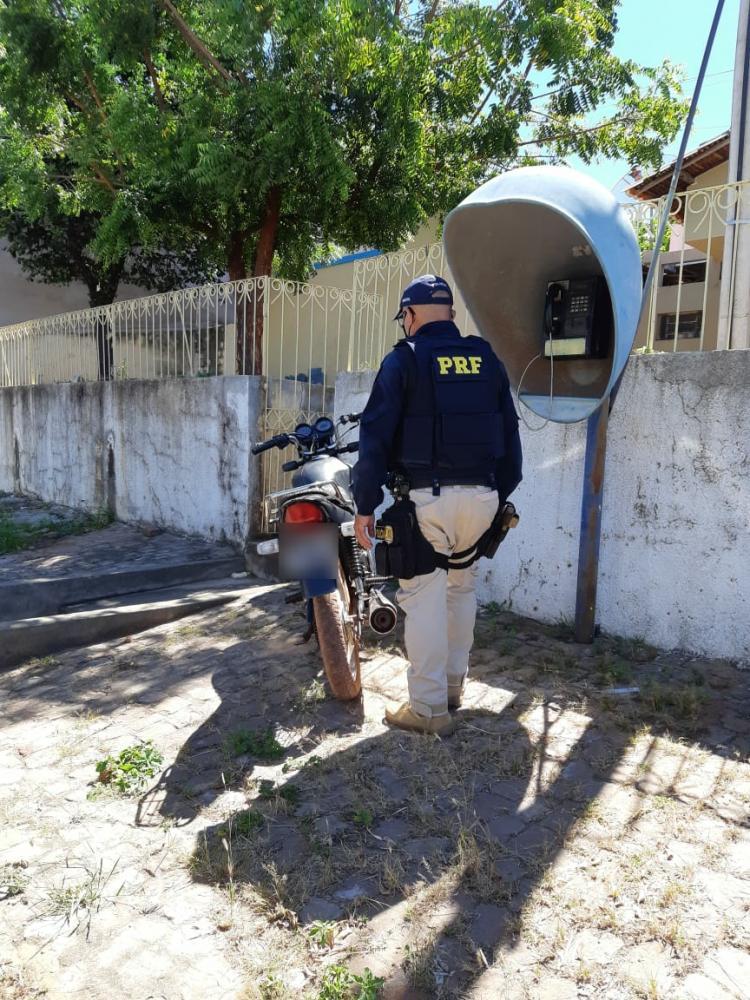 Maior apreensão de cocaína do Piauí