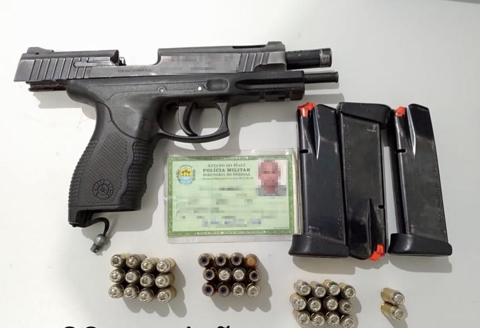 Imagem: Divulgação Polícia Militar