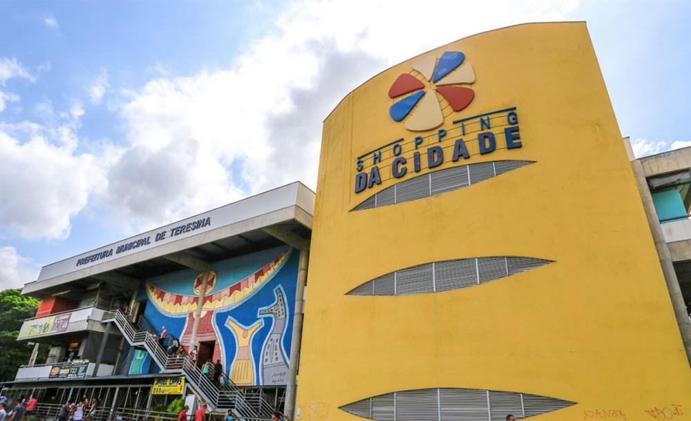 Shopping da Cidade Foto: Divulgação