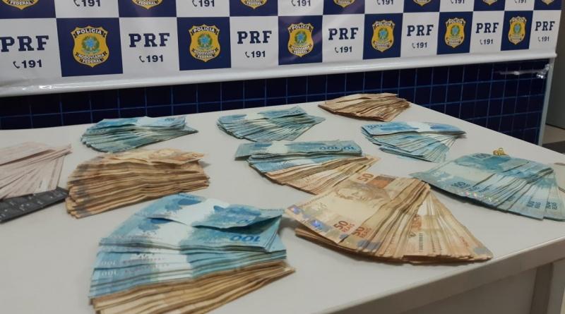 Fotos: divulgação PRF-PI