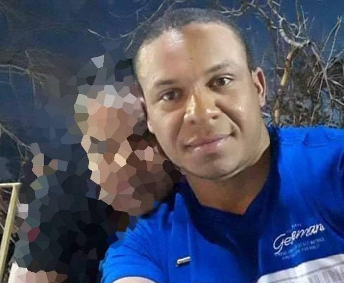 Jessé Pereira foi morto a tiros pelo próprio amigo - Foto: Reprodução