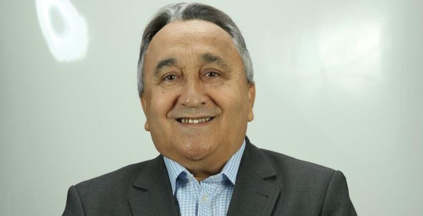 Walteres Arraes, jornalista e radialista Foto: Reprodução/Facebook