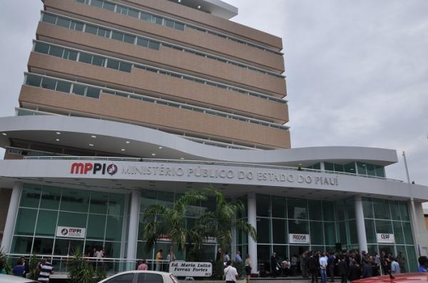 Ministério Público do Estado do Piauí (MP-PI)