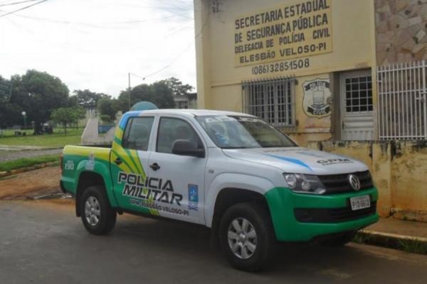 Delegacia Regional de Elesbão Veloso