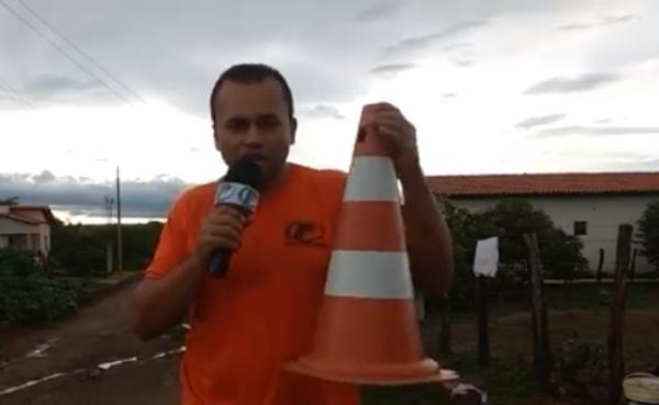 Agora Piauí na sua comunidade - QUADRO