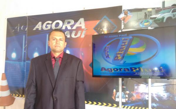 Jornal Agora Piauí - desta terça feira dia 25 / 06